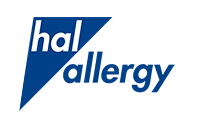 Logo of Hal allergy